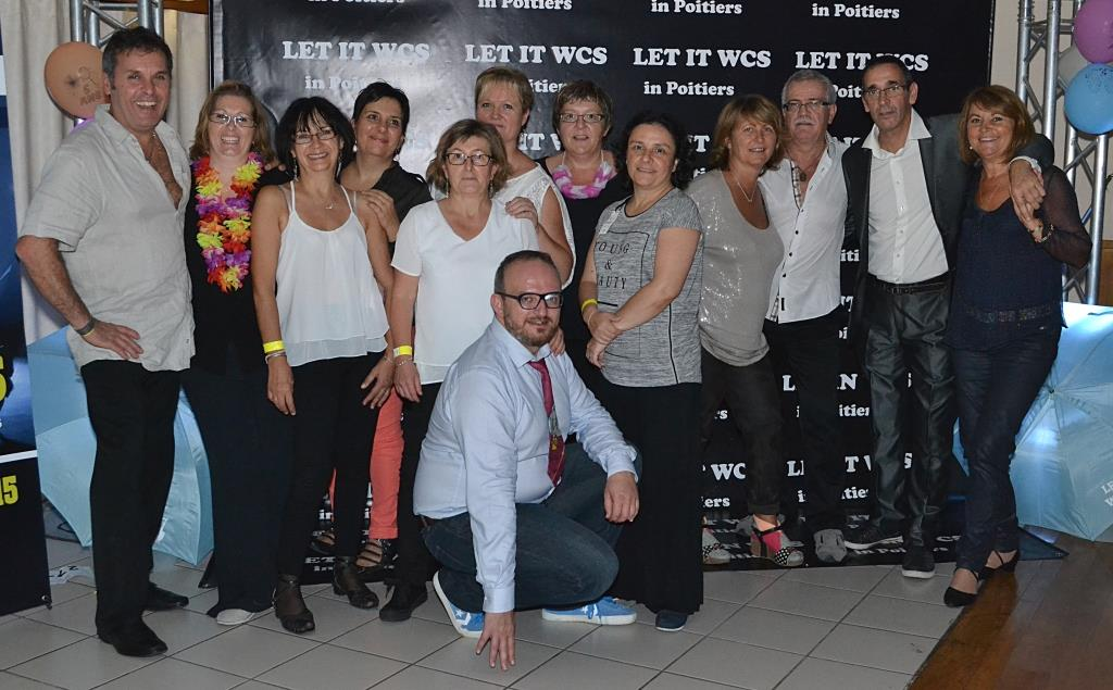 Let it WCS in Poitiers 5